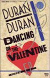 K 4 dancing on the valentine BETA · EMI · JAPAN TT49-7014FI duran duran wikipedia