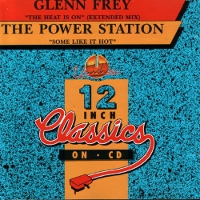 12 INCH CLASSICS ON CD