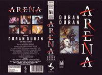 Arena VHS · JUGOTON-PMI-EMI · YUGOSLAVIA · VK-80-L PMI 4 01825 1 duran duran wikipedia macadonia
