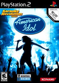 Duran duran Karaoke Revolution Presents American Idol