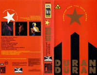 Working for the skin trade NETHERLANDS VHS · PALACE BELEUX-PMI-EMI · THE NETHERLANDS · PPS 2041 DURAN DURAN VIDEO WIKIPEDIA