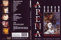 Arena mexico 3589399 DVD 2009 duran duran wikipedia shinshams