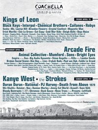 Coachella duran duran festival