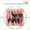 119 wild boys South Africa EMIJ 4488 duran duran discography discogs timeline wiki 1