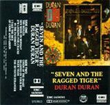 125 seven and the ragged tiger album wikipedia duran duran EMI-DYNA PRODUCTS · PHILIPPINES · EMC-1654541 discography discogs music com wiki