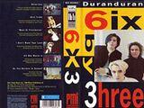 6ix by 3hree