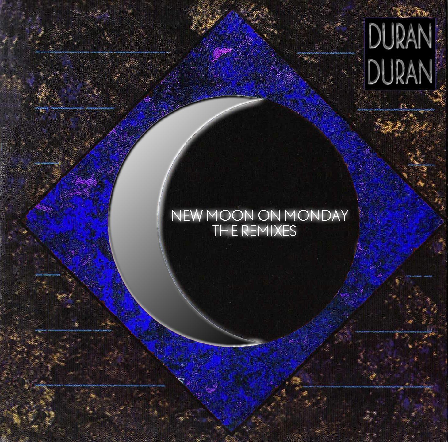 New moon on monday duran duran video