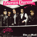 10 TRACK COLLECTORS EDITION CD UK THE MAIL ON SUNDAY WIKIPEDIA DURAN DURAN 1