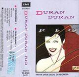 121 rio album duran duran wikipedia EMI-AQUARIUS · INDONESIA · E0121-9 TC-EMC 3411 discography discogs lyric wiki
