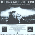 1 DURAN DURAN GOES DUTCH CAPITOL · USA · SPRO 79097 79098 DISCOGRAPHY DISCOGS LYRIC WIKI 1