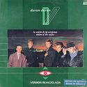 8 union of the snake mexico POP-617 duran duran timeline wiki duranduran.com music X