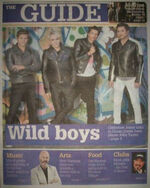 The guide newspaper duran duran wikipedia