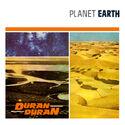 8 planet earth uk EMI 5137 DURAN DURAN SINGLE
