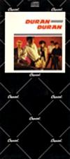 CAPITOL · USA · CDP 7 46042 2 wikipedia duran duran album 1981 longbox