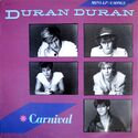 25 carnival canada DLP-15006 DURAN DURAN DISCOGS DISCOGRAPHY MUSIC.COM EP