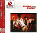 11 duran duran album wikipedia TOSHIBA-EMI · JAPAN · TOCP-67234 music wikia