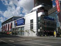 Nokia Theatre, Los Angeles wikipedia duran duran