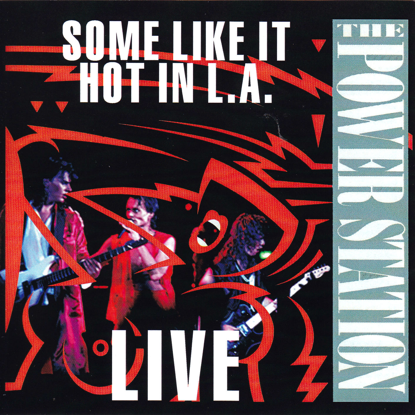 Some Like It Hot In L A Live Duran Duran Wiki