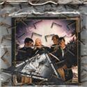 17 DURAN DURAN Duran Duran · CLASSIX NOUVEAUX Night People album germany 1