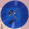 1 viva rock interview record flexi disc jon bon jovi japan