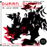 THE CHAPIN THEATRE, ORLANDO wikipedia duran duran