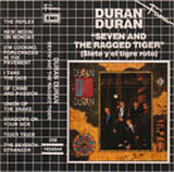135 seven and the ragged tiger album wikipedia duran duran FAMA-EMI · SPAIN · 256 1654544 discography discogs music com wiki