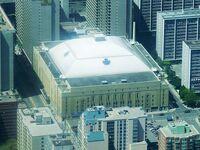Maple Leaf Gardens, Toronto wikipedia arena duran duran the reflex video