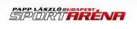 Papp László, Budapest Sportarena wikipedia duran duran