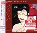 WPCR-80103 forever young cd duran duran 2014 wikipedia album discogs collection