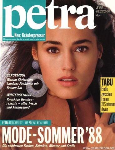 File:C yasmin le bon petra magazine wikipedia.jpg