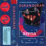 293 arena album duran duran wikipedia CAPITOL · CANADA · 4XV-12374 discography discogs music wiki