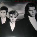 CBS RECORDS · ISRAEL · DDN 331-1 notorious album duran duran wikipedia 1