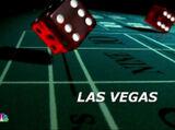 Las Vegas: When You Got To Go, You Got To Go