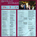 139 rio album duran duran wikipedia EMI · PERU · BE.02.0007 discography discogs song lyric wiki 1