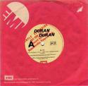 2 rio AUSTRALIA EMI-792 promo duran duran discogs discography