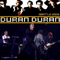 Duran duran seattle 03 09 2005
