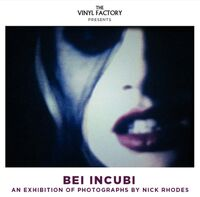 The Vinyl Factory Chelsea in London exhibition Bei Incubi Beautiful Nightmares nick rhodes tv mania wikipedia duran duran