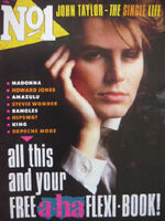 No.1 magazine 22 3 1986 duran duran wikipedia