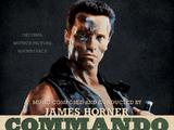 Commando (Remastered Soundtrack)