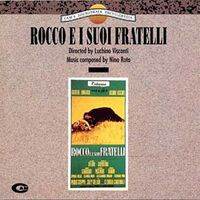 Rocco E I Suoi Fratelli (Original Soundtrack) WIKIPEDIA DURAN DURAN