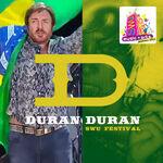 1 bootleg Recorded live at SWU Festival, Sao Paulo, Brazil, November 13th, 2011. duran duran
