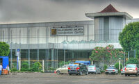 Balai Sidang Jakarta Convention Center wikipedia duran duran