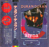 311 arena album TOSHIBA EMI · JAPAN · ZR28-1225 duran duran wikipedia discography discogs music wiki