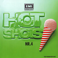 Duran duran EMI Hot Shots Nr. 4 a