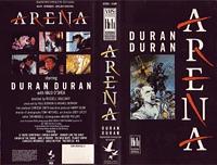 Brazil 2 video VHS · PMI-EMI · BRAZIL · 568 950102 3 duran duran wikipedia