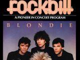 Duran Duran - (1982) - Blondie's - Tracks Across America Tour