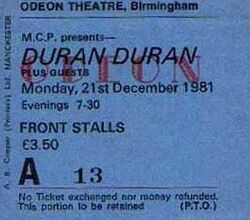 1981-12-21 ticket