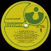 49 DURAN DURAN 1981 ALBUM HARVEST · USA · ST-12158 DISCOGRAPHY DISCOGS WIKI LYRICS 2