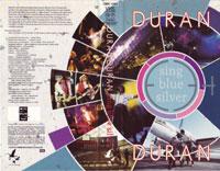 T5 VHS · PMI-EMI · UK · CMV 1061 sing blue silver video duran duran wikipedia