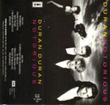 80 notorious album duran duran wikipedia EMI · MALAYSIA · TC DDN 331 discography discogs song lyric wiki